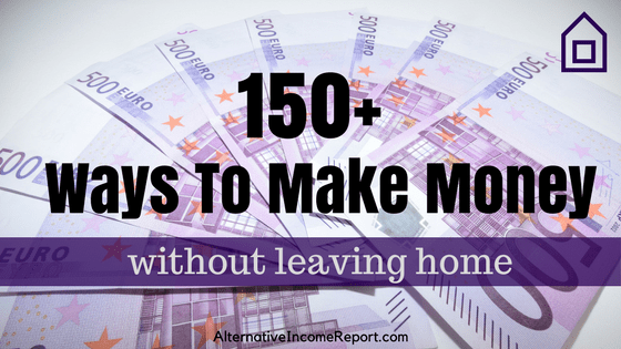 150 Ways to Make Money
