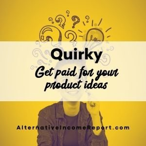 Get Paid For Your Ideas - Quirky