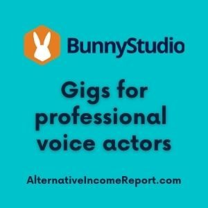 bunny studio voice actors