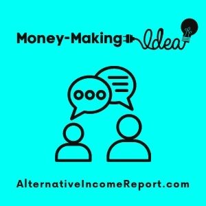 Make money as a coach or consultant