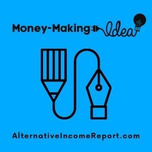Make money designing