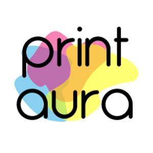 Printaura print-on-demand